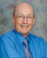 Clark Allen, M.D.